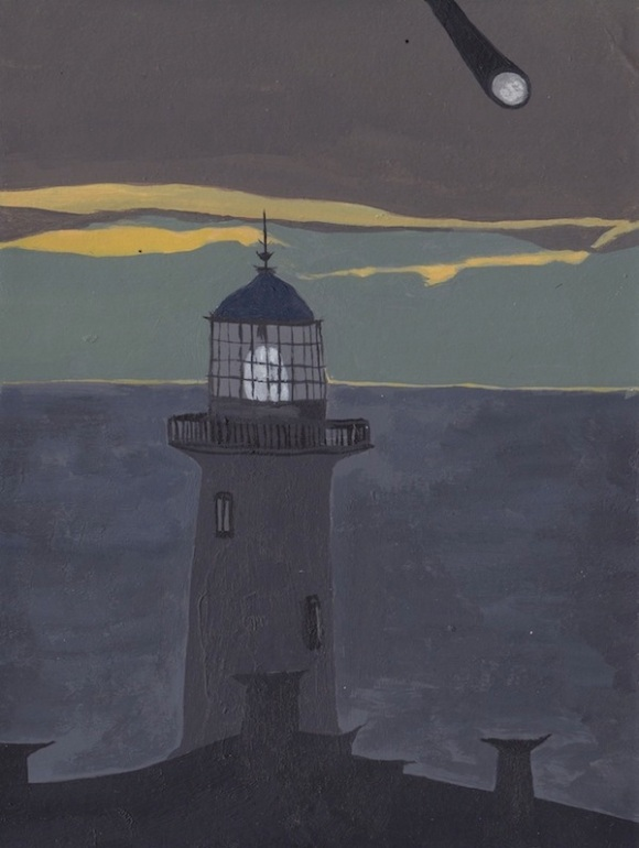 32.-Lighthouse