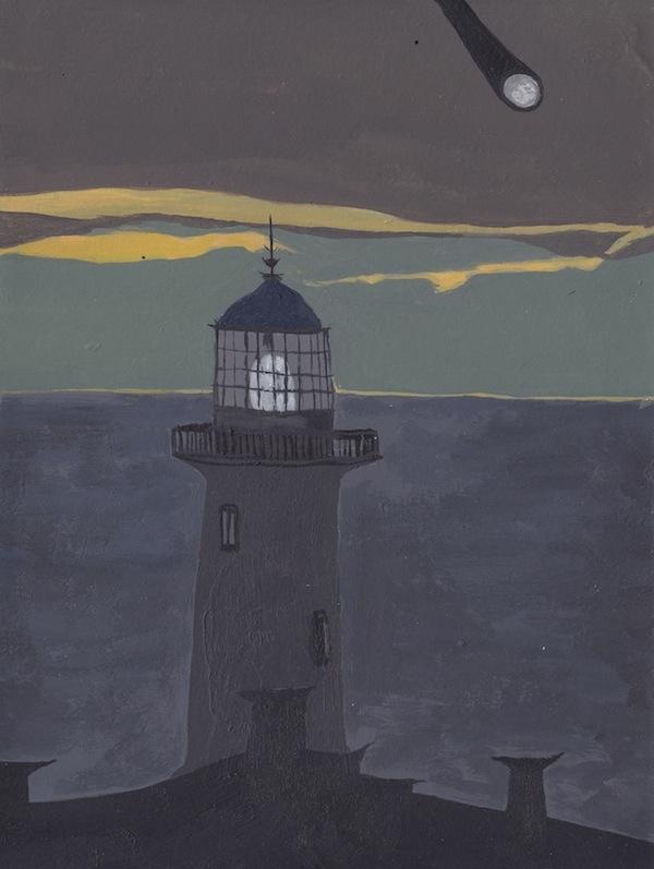 32.-Lighthouse