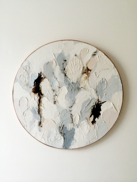 LISA_MADIGAN_SEA_FOAM_oil_on_wood_2014_M
